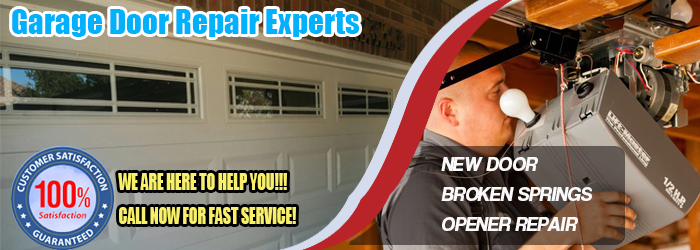 About us - Garage Door Repair